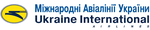 Logo icon for UKRAINE INTERNATIONAL AIRLINES