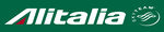 Logo icon for ALITALIA