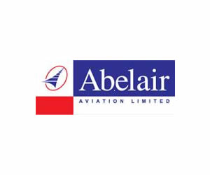 Abelair aviation logo